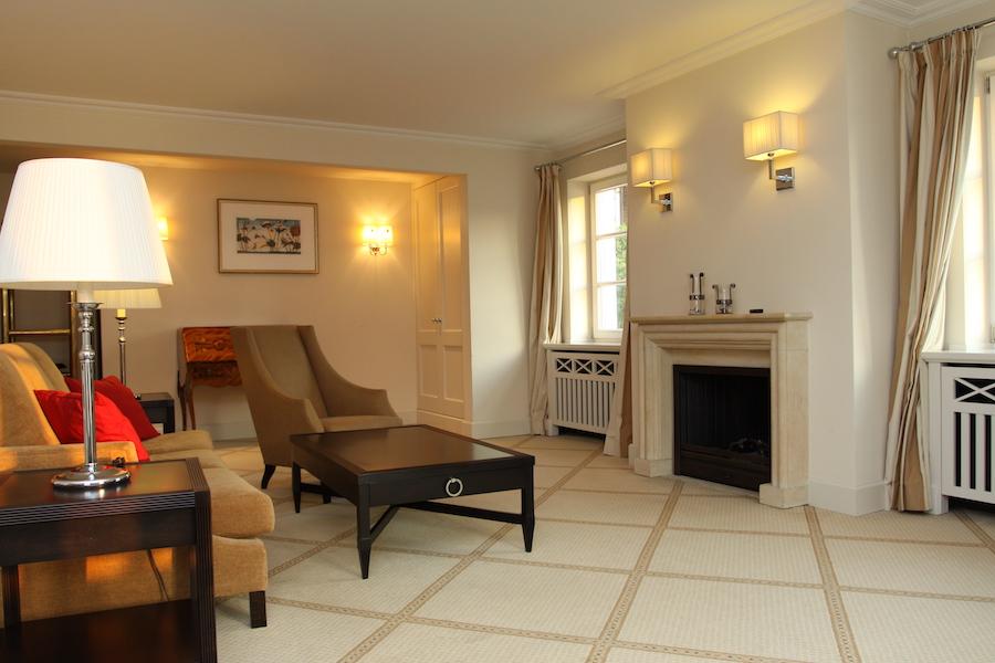 Haupthaus Suite