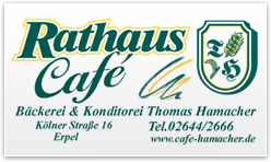 Rathaus-Cafe