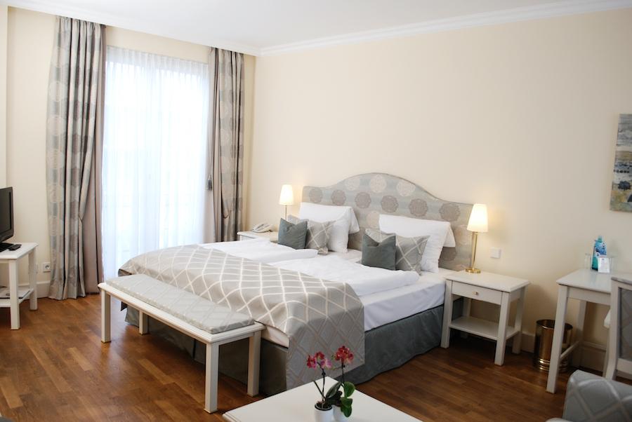 Rheinflügel Zimmer 3